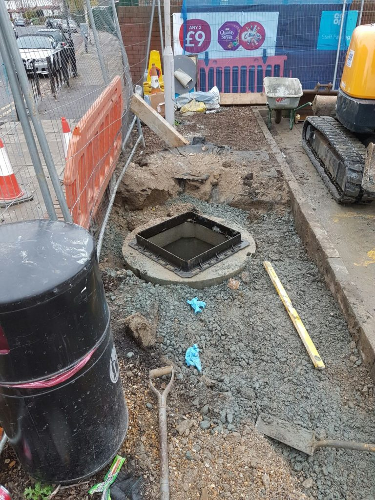 Essex Blockage removal and Surveying - Drainfix Services Ltd.