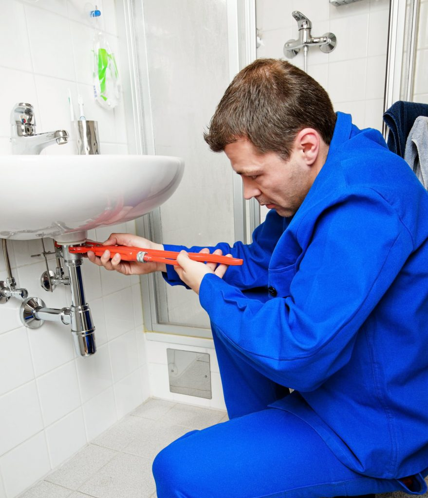 Drainfix Plumber Fixing Taps, Toilets and other Plumbing Services